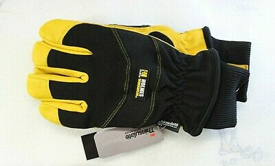 New Holmes Workwear Winter Work Gloves Mens Size Large