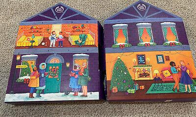 NEW The Body Shop Dream Big This Christmas Advent Calendar  ()