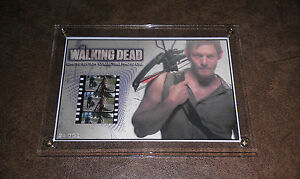 The-Walking-Dead-Daryl-Dixon-Collectible-Film-Cell