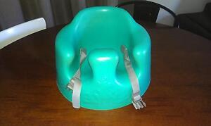 Bumbo chair. As new. Macgregor Belconnen Area Preview