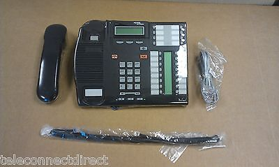 - Nortel Norstar T7316E Enhanced Business Office System Phone