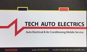 Mobile Auto Electrician Hornsby Hornsby Area Preview