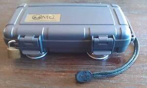 Large Magnetic Stash Box Compartment Hidden Safe Car Secret ABS Perth Perth City Area Preview