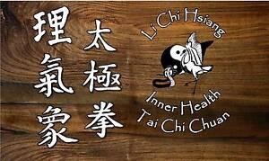 Tai Chi Chuan Lessons Burnie Burnie Area Preview