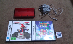 3ds with games Gosnells Gosnells Area Preview