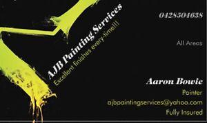 AJB PAINTING SERVICES Singleton Singleton Area Preview