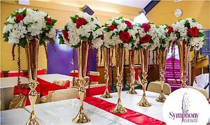 WEDDING CEREMONY BIRTHDAY DECORATION & HIRE Glenwood Blacktown Area Preview