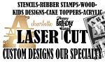 mckeja0  Laser Cut Creative Design.