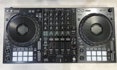 Pioneer DJ DDJ-1000 4-Channel Performance DJ Controller NEW