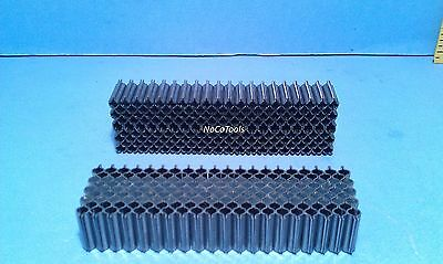Generic W15 58 Inch Long 1 Inch Wide Collated W Corrugated Fasteners 1000 Box