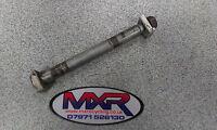 Husqvarna Te 250 2004 Rear Wheel Spindle -  - ebay.co.uk