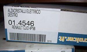 Alzacristallo-aneriore-destro-renault-clio-4p-039-98-cod-01-4546