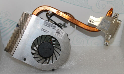 Genuine Dell Inspiron M5040 Genuine Cooling Heatsink & Fan 60.4ip13.021 M61wg
