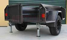 Camper trailer. 7x4 Off Road High side trailer - $2195 Brisbane City Brisbane North West Preview