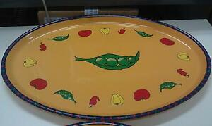 NEW! Ceramic stoneware cookware dinnerware serving plate 5x Ultimo Inner Sydney Preview