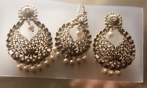 Gold Indian Jewellery