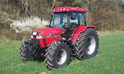 Case 5120, 5130 & 5140 Tractor Workshop Manual