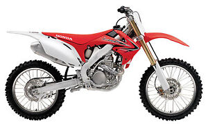 Looking for 2013 CRF250R