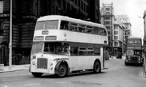 Liverpool No.L306 6x4 Quality Bus Photo