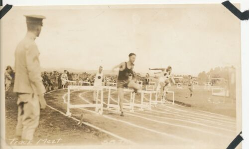 1923 Schofield Barracks 3rd Eng soldier