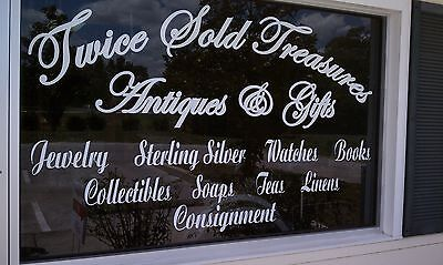 Twice Sold Treasures Florida