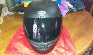 RS-1 helmet. Bell. Medium. Excellent condition. Macgregor Belconnen Area Preview