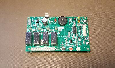 Control Board For Hoshizaki Ice Machine Km-150baf - 2a410-02