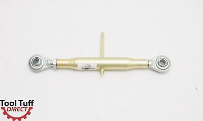 Cat 0 Top Link (Forged Steel Tractor Top Link, Cat 0, 5/8