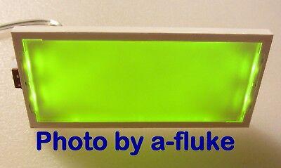 Fluke 87 88 Multimeter Original Back Light Module Kit