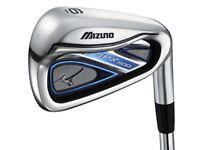 Mizuno JPX800 Exsar IS4 Regular Flex Iron Brand New 6 Iron