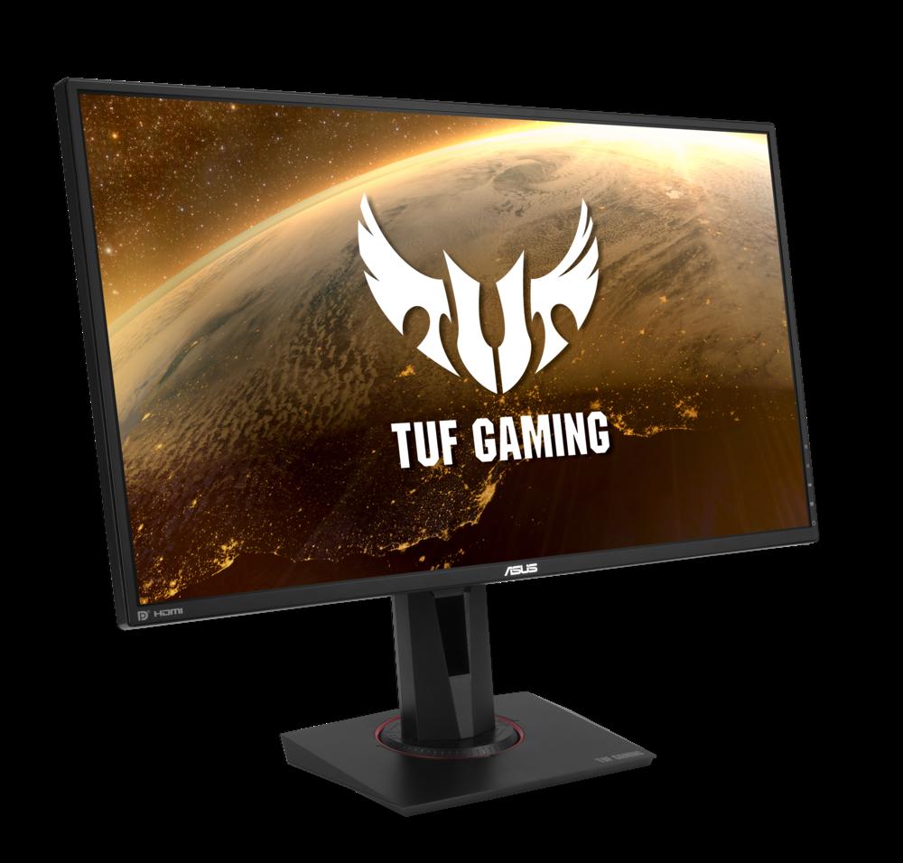 ASUS TUF Gaming VG27AQ Gaming Monitor (68,58cm (27 Zoll), WQHD, 1ms, 165Hz, HDMI