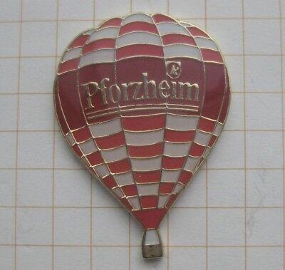 PFORZHEIM / DEUTSCHLAND   .................. Ballon-Pin (179e)