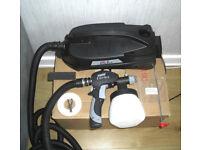 Earlex HV2901 Paint Spray Gun Spraystation