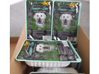 *NEW* 12 (390g)x Naturediet - Premium Dog Food Senior/Lite Turkey, Chicken,rice