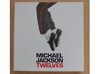Michael Jackson – Twelves Unreleased Rare DJ Promo Boxset - Never Released - Mega Rare! DJ Only!