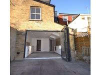 Four bedroom recently refurbished house in Central Chiswick