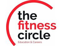 The UK's best valued personal trainer course - Guaranteed Interviews