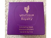 Exfoliating mask by younique