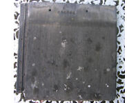 Marley Monach Roof Tiles for sale. Concrete. Discontinued hard to find tiles.