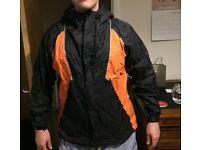 Harley Davidson Rainwear Jacket, size large