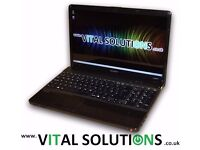 Sony VAIO PCG-71211m VPCEB4CE- Intel i5 2.67GHz - 6GB RAM - 500GB HDD - Window 7 laptop