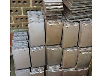Roof Tiles - Dreadnought Blue Brindle, NEW and unused.
