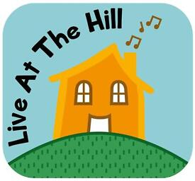 Live at the Hill Mere Green