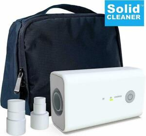 Cpap Cleaner and Sanitizer for Breathing Machine Sleep Apnea Travel Portable - FREE SHIPPING