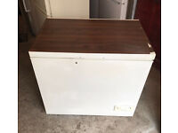 Big Electrolux Very Nice Chest Freezer (Fully Working & 4 Month Warranty)