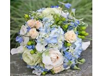 Floristry workshop for Beginners - Ditchling Near Lewes Sussex