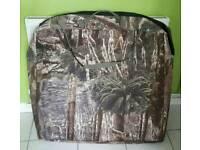 Bedchair bag