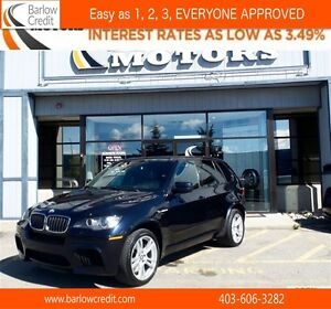 2010 BMW X5 M **BLOWOUT SALE**