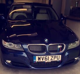 BMW 3 SERIES -320d For Sale