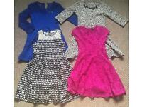 Girls clothes bundle size 9-10 yrs